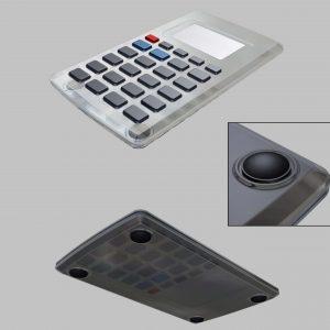 Butées adhésives Calculatrice